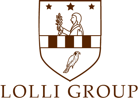 Lolli Group IT ERP